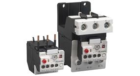 Electronic overload relays RFE series